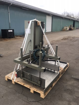 Polar Transomat 145-3 Guillotines/Cutters
