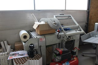 Rochman SLA 60/40 Packing machines