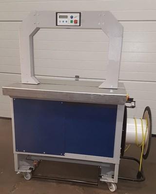 SMB AMPAG SPRINT Máquinas de embalaje