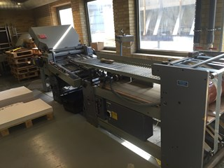 Stahl TF 66.3/4-4-RF Folding machines
