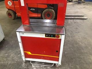 Transpack TP 701 straping Máquinas de embalaje