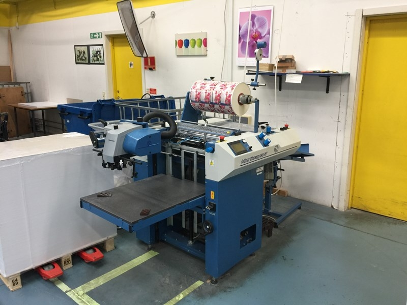 Foliant Mecury 530SF