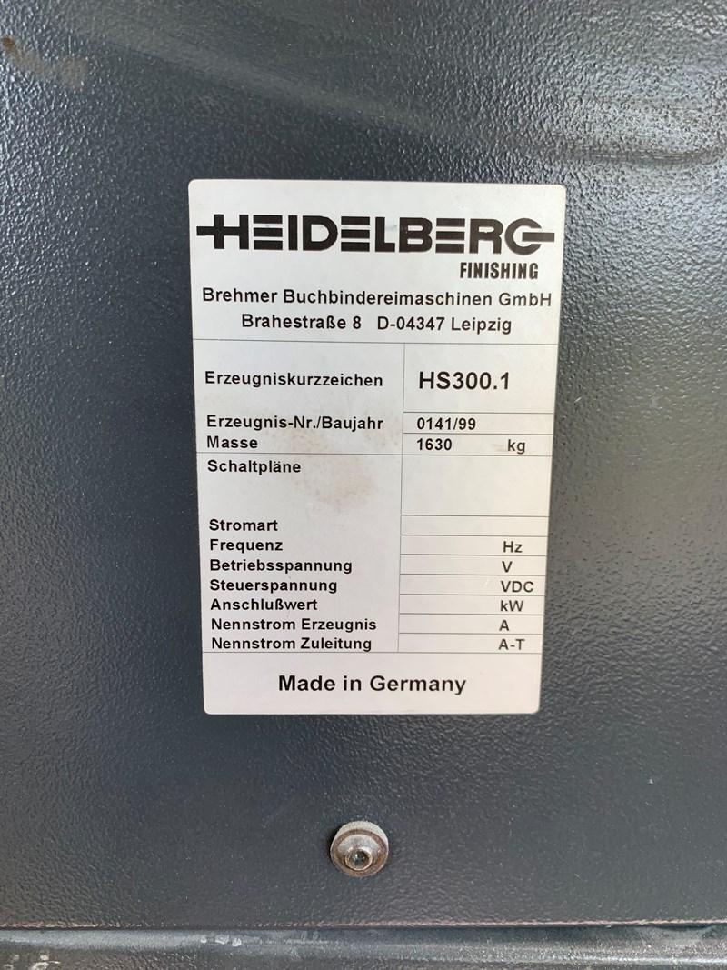 Heidelberg ST 300.1