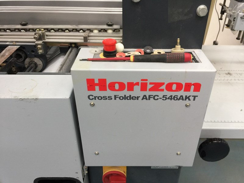 Horizon AFC 546 AKT