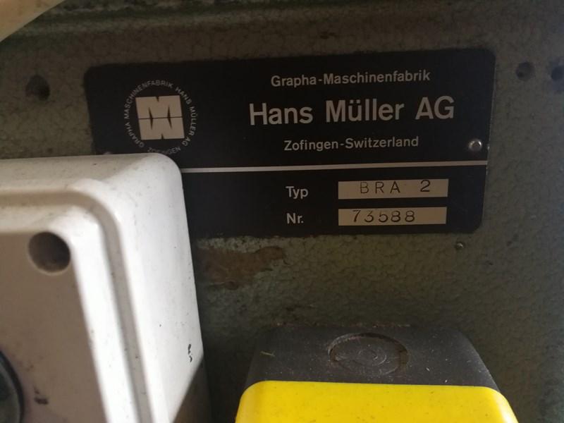 Hans Muller Feeder BRA 2