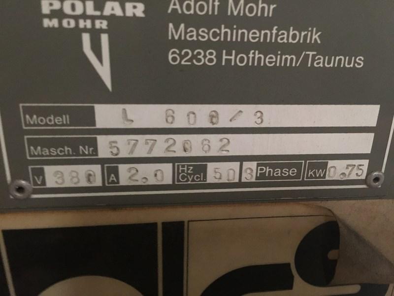 Polar Lift L600/3