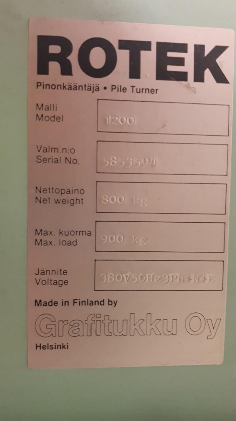 Rotek 1200