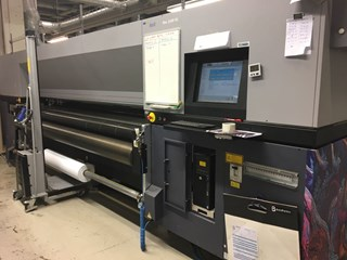 Durst Rho 320HS Roll to Roll