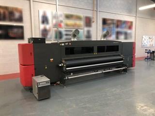EFI Vutek GS3250R Roll to Roll