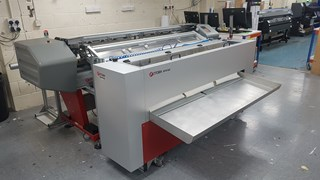 FOTOBA 170XLD Cutters & Routers