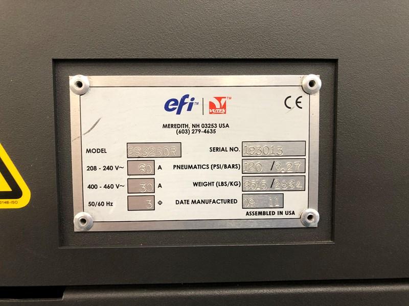 EFI Vutek GS3250R