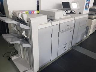 Canon imagePRESS C6010 Digital Printing