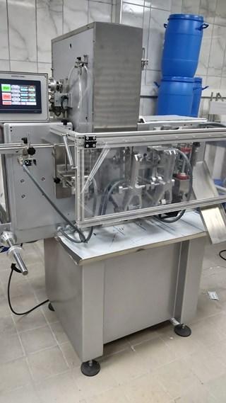 GPM 90 Packing machines