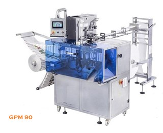 GPM 90 Packing Machines