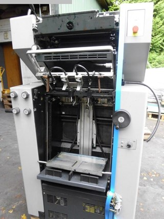Heidelberg QM 46-2 Sheet Fed