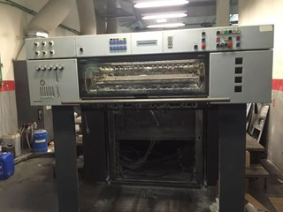 Heidelberg speedmaster sm 102-5  Sheet Fed