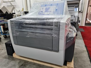 Heidelberg Suprasetter S 74  CTP-Systems