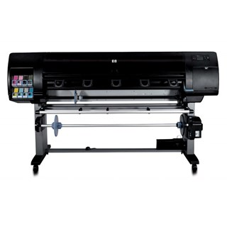 Large Format Printer HP Designjet Z6100