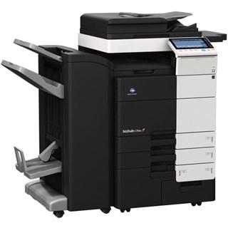 Konica Minolta bizhub C754E Color Digital Printing