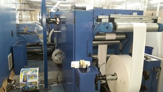 Rotatek   Brava 450 Labels and Forms