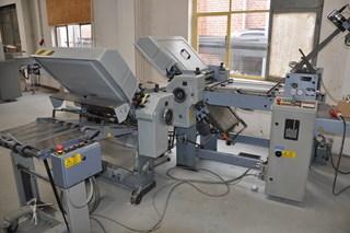 Stahl T 52-4-4 Folding machines