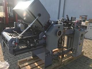Stahl T 52 6 KB pharmaceutical leaflets folding  Folding machines