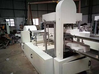 Texo Table napkin production line Miscellaneous