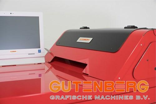 GUTENBERG CTFP