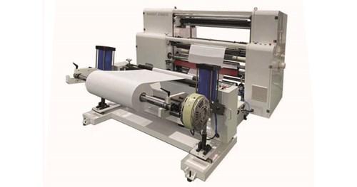 Master Bag 1400 SL - Paper Slitting Machine