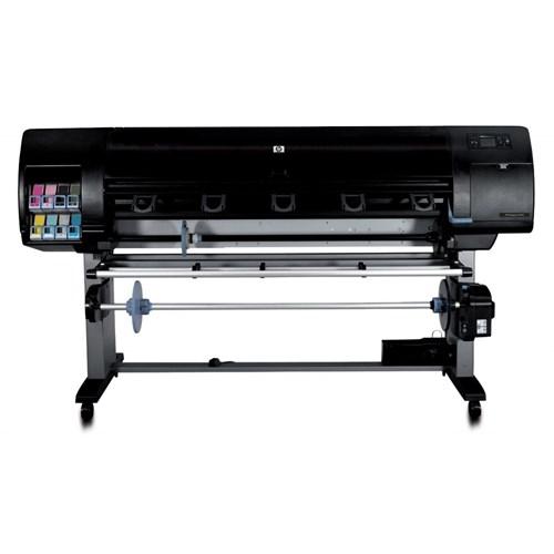 Large Format Printer HP Designjet Z6100