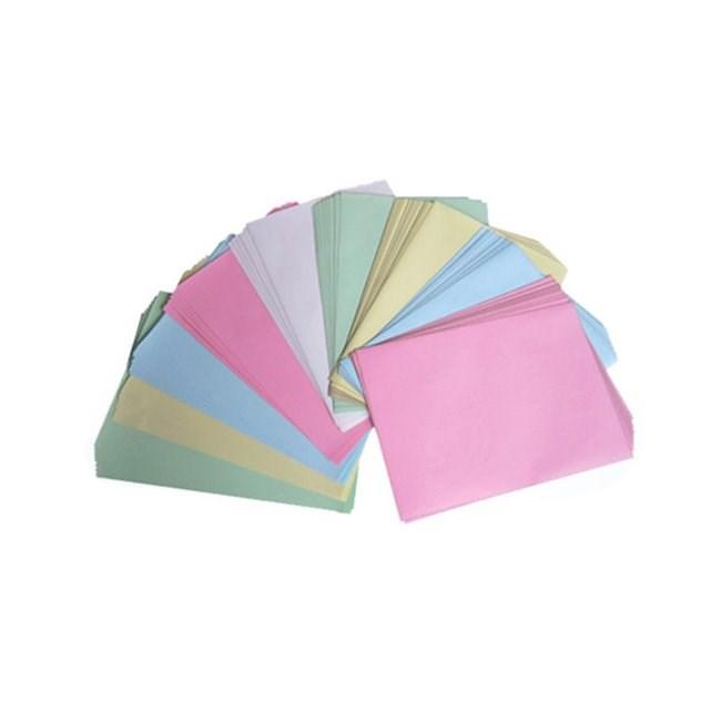 Carbonless Paper  Blue image