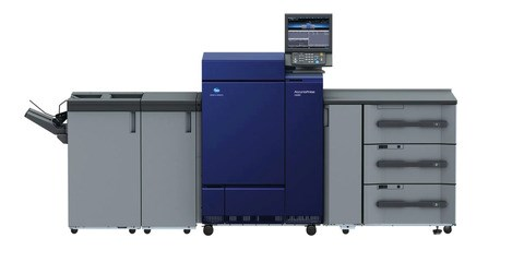 Show details for Konica Minolta AccurioPress C6085