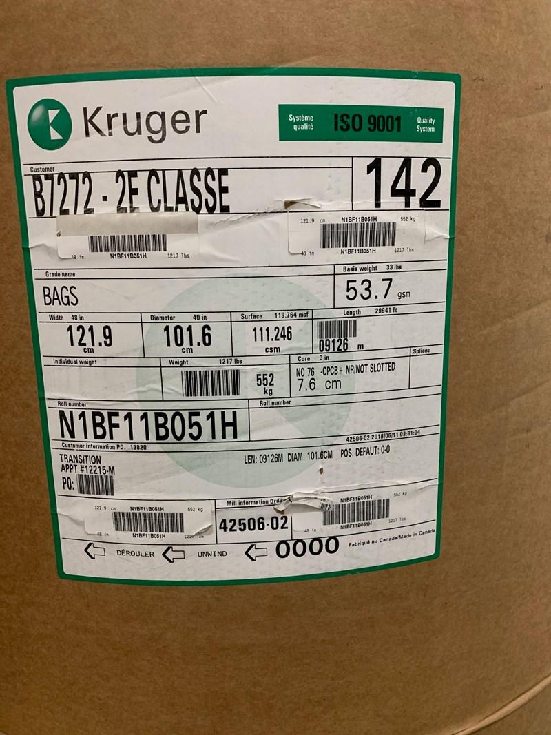 LWC, News Print ,SC1,XTR liner ,Natural -Bleached Kraft