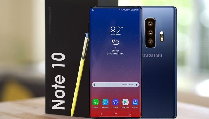 SAMSUNG  X4300LX free Note 10 S