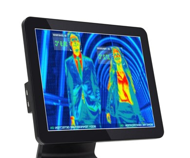 THERMOCAM  Thermal imaging camera