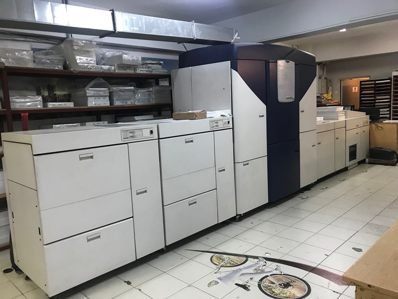 Show details for XEROX IGEN4-110 XXL PRESS