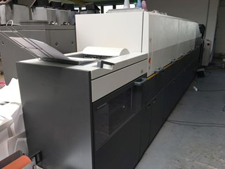 Kodak Nexpress SX-2700 Digital Printing