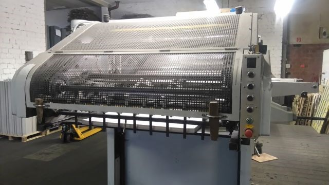 Bobst SP 1260