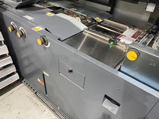 Duplo DPB-500 Perfect Binders