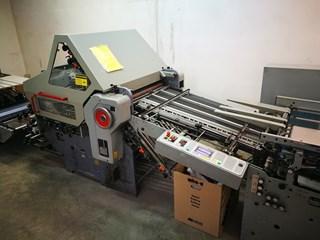Stahl KD78/4KTLL folding machine Folding machines
