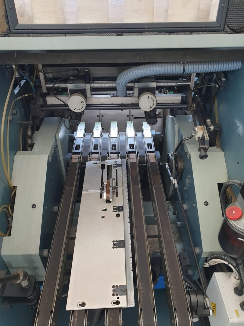 Aster 160 thread sewing