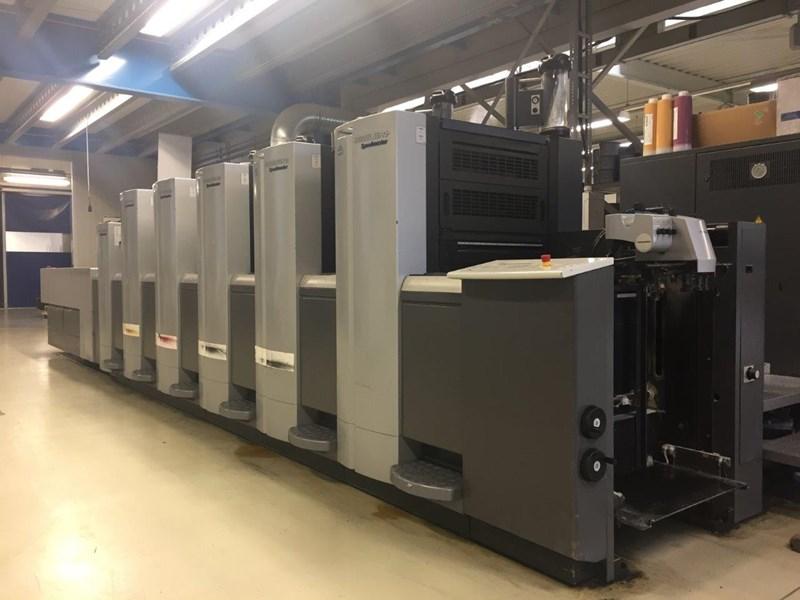 Heidelberg SX 52-5+LX Anicilor