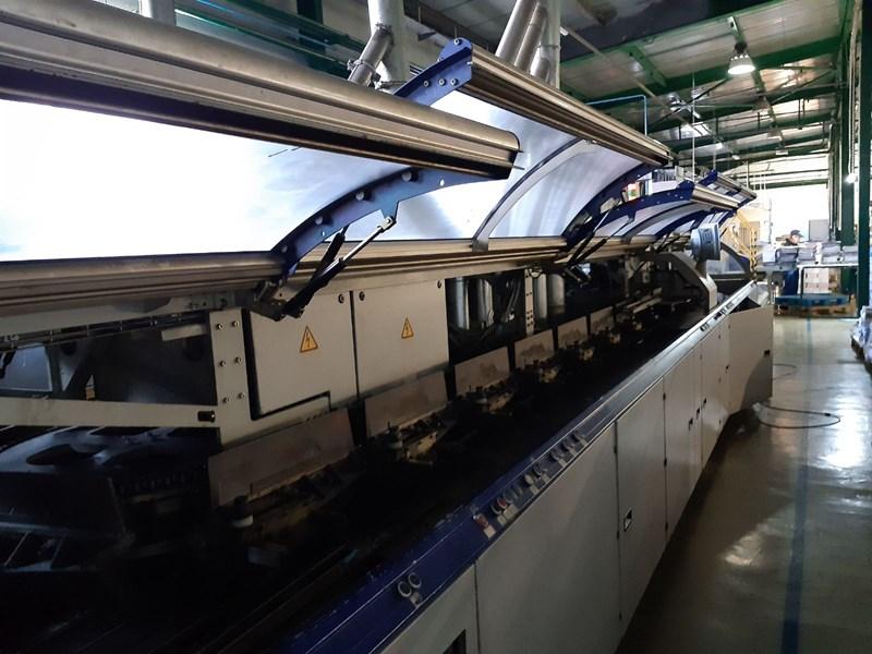 Kolbus KM 473 perfect binding line