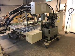 1990 Jagenberg  Jagpak 40-2 Packing Machines