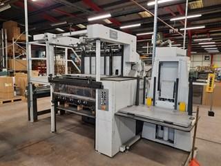 Steuer Foil Plus Pro Foiling Machine Miscellaneous