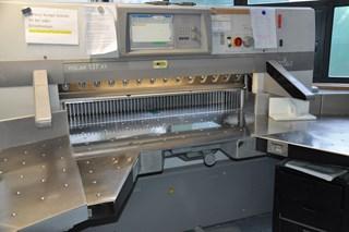 Polar 137 XT 切纸机