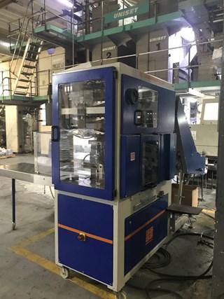 KL507 para rotativa Comercial o Impresión de Diarios Stackers