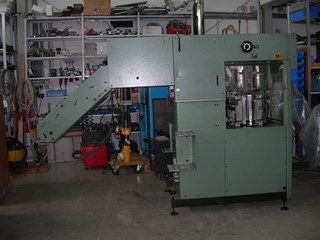 MULLER MARTINI 310 CS-25 Compensating-Stacker Stackers