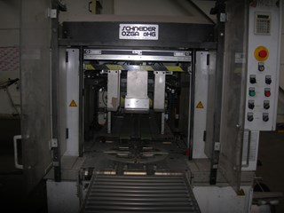 SCHNEIDER OZGA SO 960/ETB Packing Machines