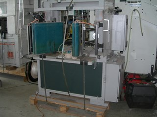 SMB ST1-600c-mit Packing machines